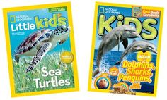image for Up to 33% Off National Geographic Kids