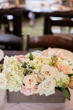 A Gorgeous Blush Pink, Cream  Gray Cypress Trees Plantation Wedding, Part 1