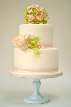 traditional wedding cake - Google Search
