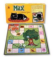 Max Board Game