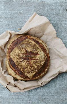 Ken Forkishs bread