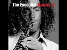 Kenny G & Richard Marx -Sorry seems to be the hardest word - YouTube
