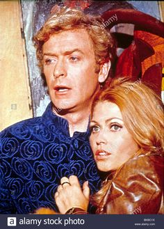 The Italian Job (1969) Michael Caine,maggie Blye Itj 046 Stock Photo, Royalty Free Image: 29139766 - Alamy
