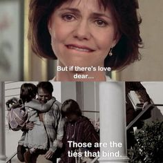 Doubtfire - Robin Williams, Sally Field - Such a beautiful ending to a brilliant film! Mrs Doubtfire Quotes, Ms Doubtfire, Robin Williams Movies, Robin Williams Quotes, Movie Memes, Movie Quotes, Best Moments Quotes, Mara Wilson, Ties That Bind