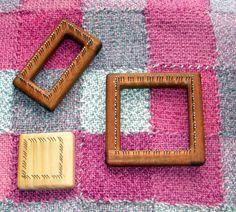 Small Loom Weaving « Ohbobbins's Blog