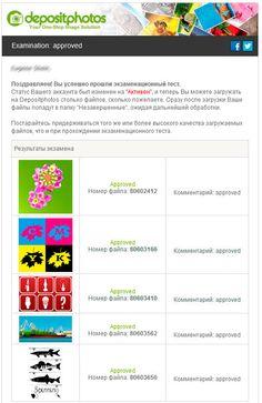 Я присоединился к Depositphotos.com - Блог стокового фотографа Nemetz83