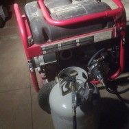 Generator Propane Conversion a step by step guide
