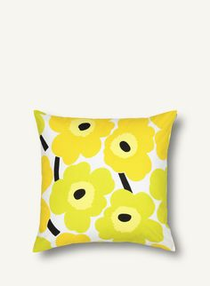 Pieni Unikko cushion cover