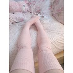 touch my princess parts ❤ liked on Polyvore featuring pictures, pink, backgrounds, photos, socks and filler
