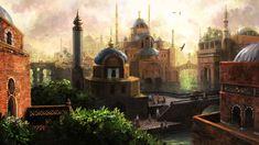 Babahoud by djahal on DeviantArt