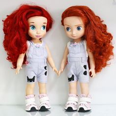 For Disney animator doll 16  Dolls ,shoes not included. :)