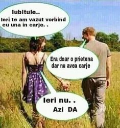 - Honey, yesterday I saw you talking to a girl with crutches. - Yes, my love, it's my dear friend but she had no crutches. Funny Cute, Hilarious, Italian Humor, Dont Forget To Smile, For You Song, Thug Life, Adult Humor, Funny Moments, Funny Things