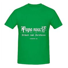 buy now   $19.20     (adsbygoogle = window.adsbygoogle || []).push();  Papa Roach Naked And Fearless Ep Comedy Papa Roach Naked And Fearless Ep the Softest,Smoothest,Best-looking Shirts And T Shirt Available Anywhere. We Use Shirts And T Shirt,Which Are Made With 100% Cotton For...