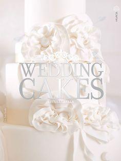 Letizia Grella presenta Wedding Cakes e Fashion for Travel presenta. Fondant, Wedding Planner, My Books, Wedding Cakes, Place Card Holders, Make It Yourself, Design, Wedding Ideas, Reading