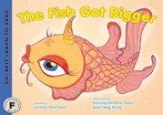 A resource for teaching Matsya Avatar - The fish incarnation