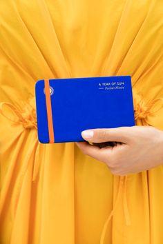 Pocket Notes by OCTAEVO Notes, Pocket