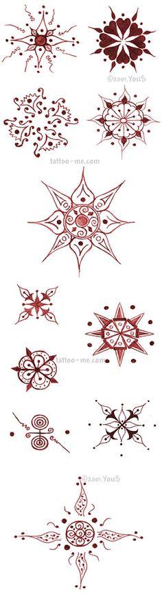henna motive gro klein tattoo pinterest hennas tattoo and tatoo. Black Bedroom Furniture Sets. Home Design Ideas