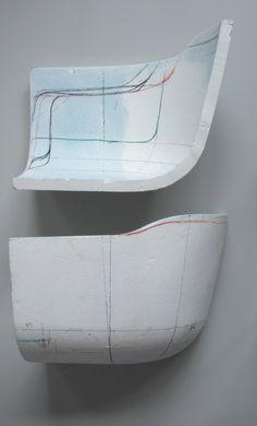 Deconstruction: Minuscule Chair by Cecilie Manz