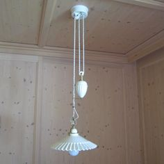 Old style #lamp #white