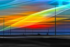 Stunning Abstract You Have Just Imagined of by Josh Adamski (11)