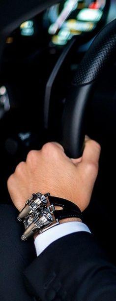 toys Lamborghini Aventador & MB&F HM4.♥✤ | KeepSmiling | BeStayHandsome