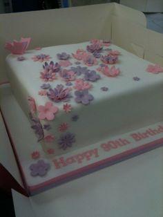 90th Birthday Party Favor Ideas | 90th Birthday Cake Quotes http://kootation.com/90th-birthday-summer ...