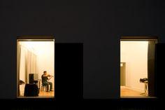 Galeria de Escola Superior de Música do Instituto Politécnico de Lisboa / Carrilho da Graça Arquitectos - 8