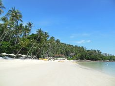 One of the most beautiful places ever seen #Koh Samui #FourSeaons
