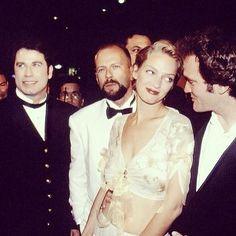 Cannes Film Festival 1994
