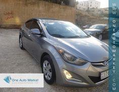 2011 هونداي افانتي للبيع | مستعملة | عمان الاردن | One Auto Market