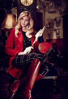 www.pegasebuzz.com/leblog | Equestrian Fashion by Dany Prinz for Equistyle - Winter 2012-2013