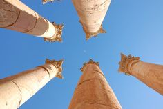 11 Unexpected Places to See Roman Ruins