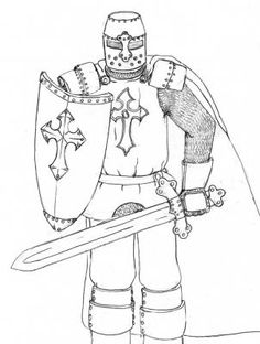 St Joan Of Arc Saint Joan Of Arc Joan Of Arc Coloring Pages