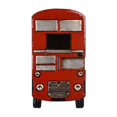 A trip down memory lane or something from the movies, the vintage London bus is instantly recognisable, so this wall art is sure to make a wonderful statement in your room.