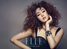 Elle Korea August 2012 | Find the Latest News on Elle Korea August 2012 at Twenty2