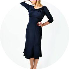 Stop-Staring-Dress-Tabatha-Navy