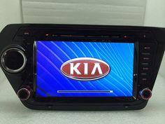 16GB 8 inch 2 Din Kia k2 Rio 2010 2011 2012 2013 2014 2015 Android 6.0 Car DVD Radio GPS Navigation Car Video Player