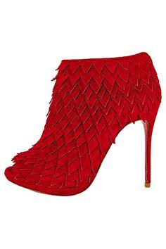 #Stunning Women Shoes #Shoes Addict #Beautiful High Heels #Wonderful Shoes #Shoe Porn  Christian Louboutin -