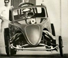 More Vintage Cars Hot Rods and Kustoms More Vintage Cars Hot Rods and Kustoms Kustomblr Kustom Kulture Hot Rod Vintage Car Classic Car Antique Car Kustom HotRod Custom Car Vintage Racing, Vintage Cars, Antique Cars, Vintage Stuff, Retro Vintage, Old Hot Rods, Nhra Drag Racing, Old Race Cars, Drag Cars