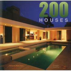 200 Houses (Hardcover)