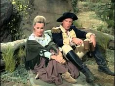 Daniel Boone Season 2 Full Episode 15 - The Tamarack Massacre Affair