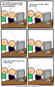 You Are Addicted #humor #lol #funny