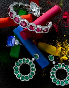 Still Life Photography | Jewellery | Accessories