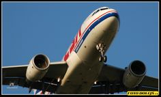 OK-MEL, Airbus A319-112, CSA PRG, Foto Pavel Dolejš