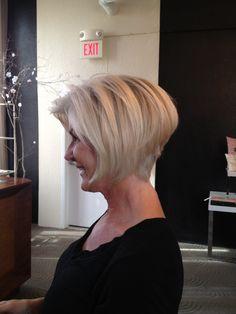 Oz! hair stylist at Skyline salon, Kansas City, MO. Oz! stylist to the people