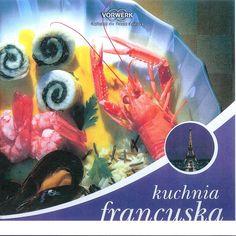 Kuchnia francuska - Thermomix