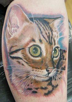 Tattoo Artist - Chris Jones - www.worldtattoogallery.com/tattoo_artist/chris-jones