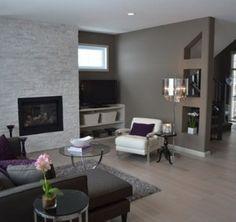 Contemporary Living Room Interior Designs in Elegant Decorations