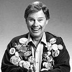 "Ramblin' Rod and his cartoon show. As a kid I was on it several times. Never did win the ""smile"" contest!"