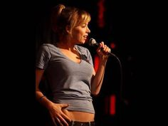 Iliza Shlesinger - Gleaming The Cubicle - Comedy.com